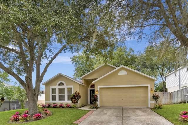 1749 W Marshall Lake Drive, Apopka, FL 32703 (MLS #O5902682) :: Keller Williams on the Water/Sarasota