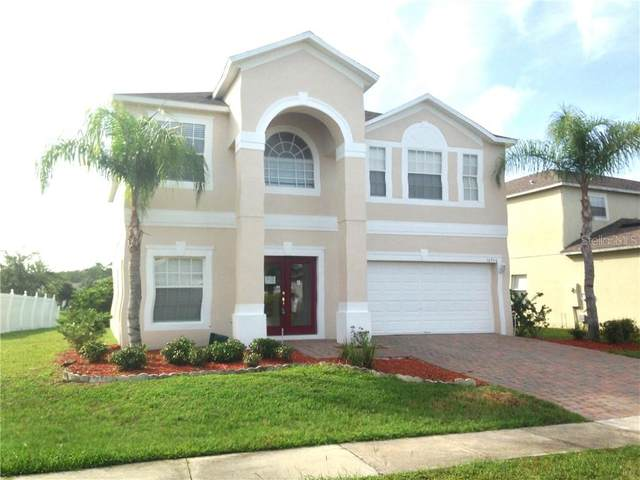 16950 Deer Oak Lane, Orlando, FL 32828 (MLS #O5902685) :: Rabell Realty Group