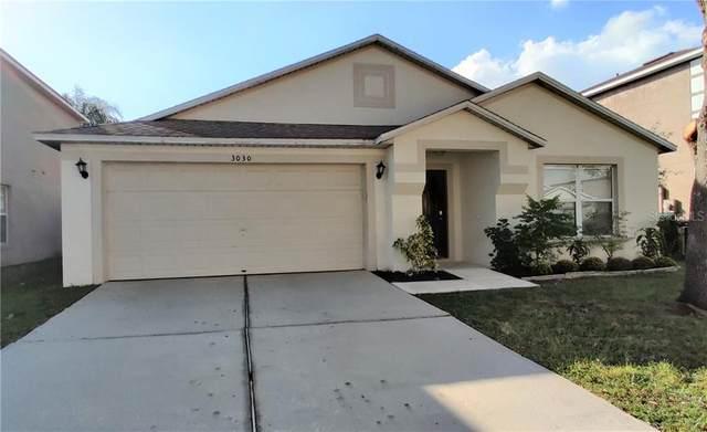 3030 Holland Dr, Orlando, FL 32825 (MLS #O5902709) :: Real Estate Chicks