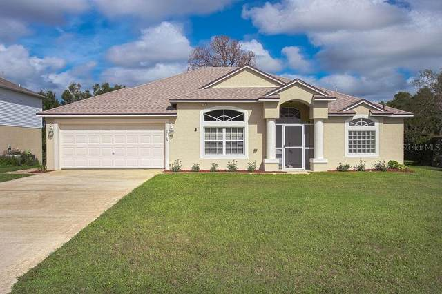 2115 Glenlock Dr, Deltona, FL 32725 (MLS #O5902720) :: Florida Life Real Estate Group