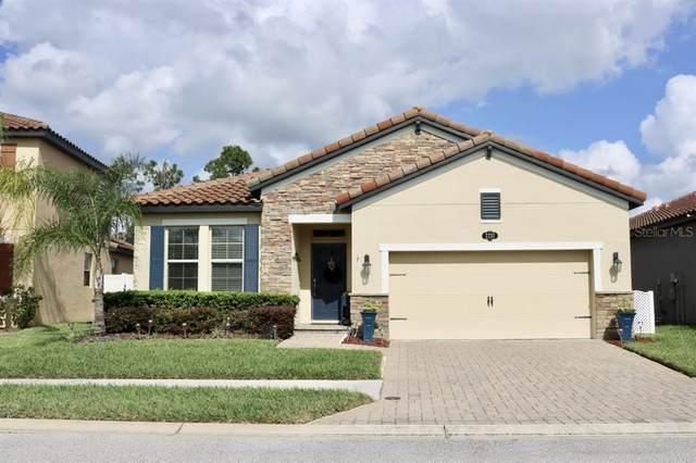 2237 Bella Luna Circle, Lakeland, FL 33810 (MLS #O5902734) :: Bustamante Real Estate