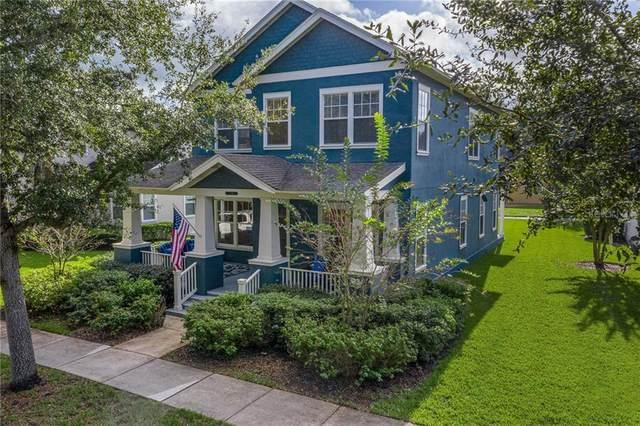 1320 Celebration Ave, Celebration, FL 34747 (MLS #O5902772) :: Bustamante Real Estate