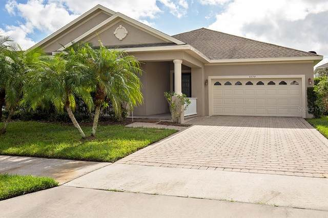 8774 Windsor Pointe Drive, Orlando, FL 32829 (MLS #O5902774) :: Griffin Group