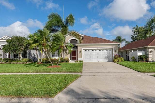 3417 Fernwood Drive, Kissimmee, FL 34741 (MLS #O5902778) :: Gate Arty & the Group - Keller Williams Realty Smart