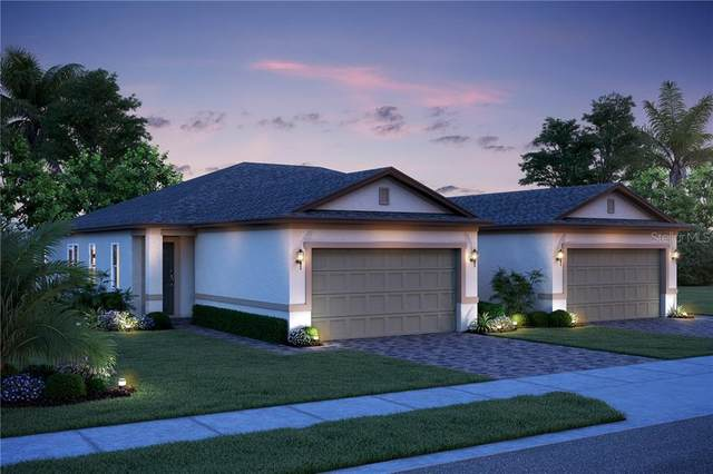 1890 Flora Pass Place #233, Kissimmee, FL 34747 (MLS #O5902785) :: Gate Arty & the Group - Keller Williams Realty Smart