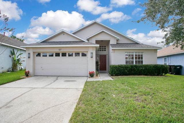 137 Portstewart Drive, Orlando, FL 32828 (MLS #O5902811) :: Real Estate Chicks