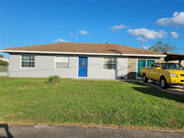 1323 Manor Drive, Kissimmee, FL 34741 (MLS #O5902813) :: Carmena and Associates Realty Group