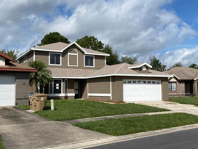 124 Pinewood Circle, Kissimmee, FL 34743 (MLS #O5902853) :: Armel Real Estate