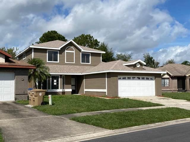 124 Pinewood Circle, Kissimmee, FL 34743 (MLS #O5902853) :: Real Estate Chicks