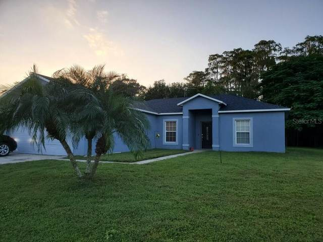 833 Del Prado Drive, Kissimmee, FL 34758 (MLS #O5902866) :: Carmena and Associates Realty Group