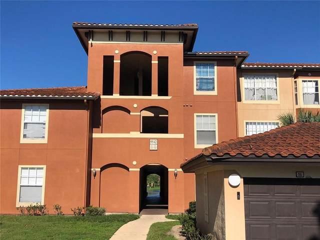 5542 Metrowest Boulevard #202, Orlando, FL 32811 (MLS #O5902883) :: Century 21 Professional Group