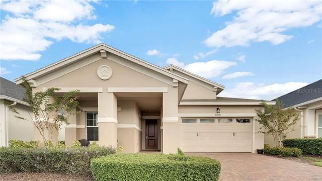 5009 E Fountainwood Drive, Saint Cloud, FL 34772 (MLS #O5902885) :: Bustamante Real Estate