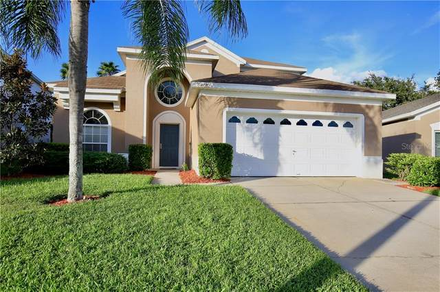 8052 King Palm Circle, Kissimmee, FL 34747 (MLS #O5902888) :: Bustamante Real Estate