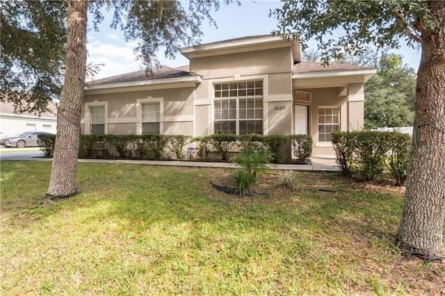 2025 Home Again Road, Apopka, FL 32712 (MLS #O5902889) :: Bustamante Real Estate