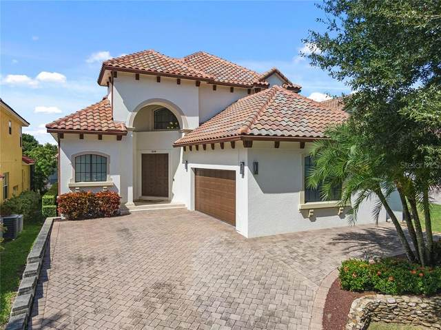 8506 Verese Court, Orlando, FL 32836 (MLS #O5902891) :: Armel Real Estate