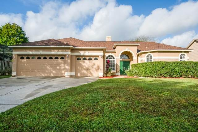 1061 New Castle Lane, Oviedo, FL 32765 (MLS #O5902895) :: Florida Real Estate Sellers at Keller Williams Realty
