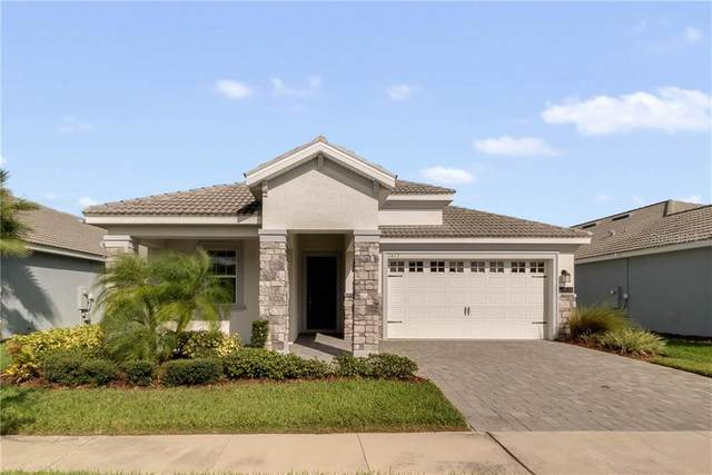 1417 Clubman Drive, Davenport, FL 33896 (MLS #O5902907) :: Carmena and Associates Realty Group