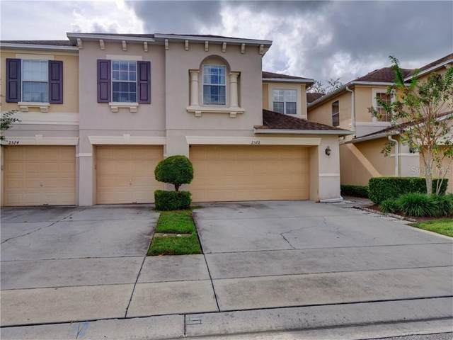 2572 Aventurine Street, Kissimmee, FL 34744 (MLS #O5902910) :: Young Real Estate