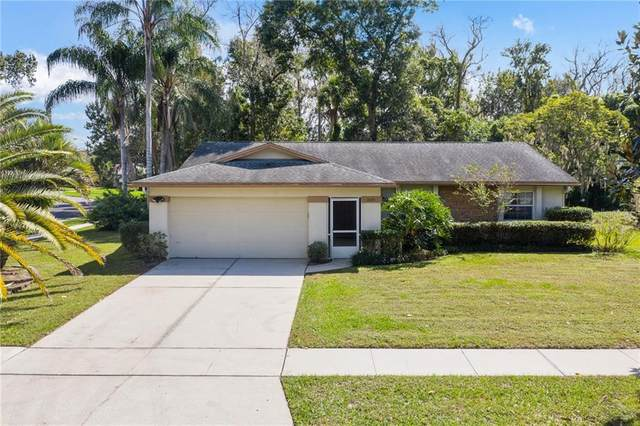 1055 Chokecherry Drive, Winter Springs, FL 32708 (MLS #O5902919) :: Florida Real Estate Sellers at Keller Williams Realty