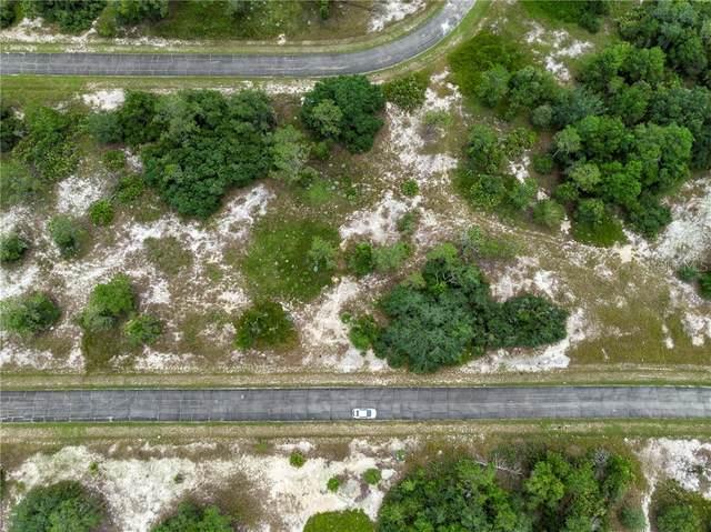 1312 Homosassa Drive, Poinciana, FL 34759 (MLS #O5902922) :: Cartwright Realty