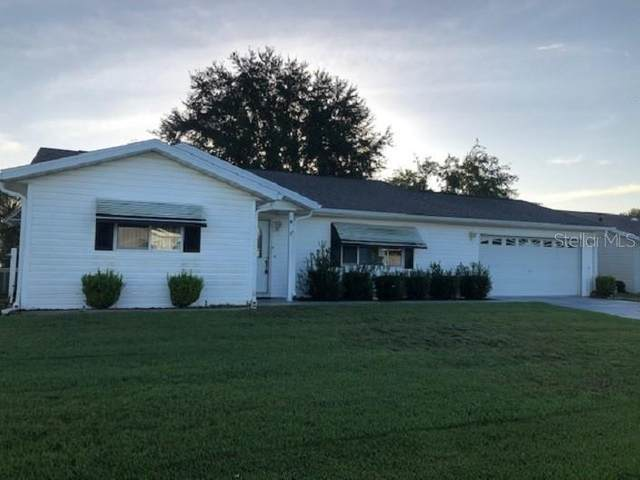 17581 SE 96TH Court, Summerfield, FL 34491 (MLS #O5902939) :: Bob Paulson with Vylla Home
