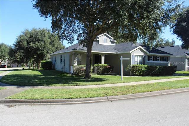 1027 Magnolia Blossom Court, Apopka, FL 32712 (MLS #O5902951) :: Young Real Estate