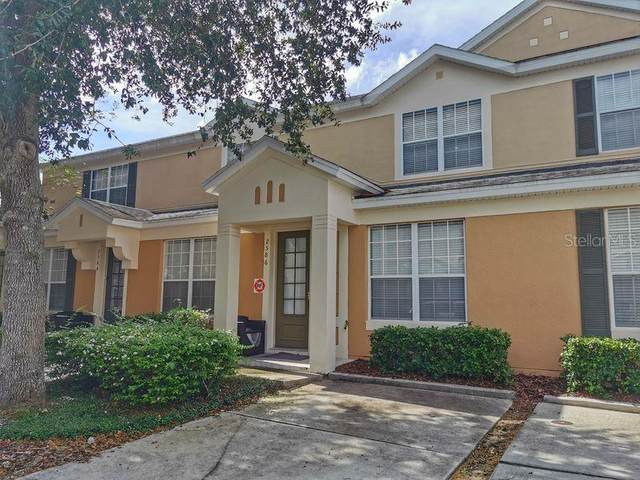 2586 Maneshaw Lane, Kissimmee, FL 34747 (MLS #O5902953) :: Griffin Group