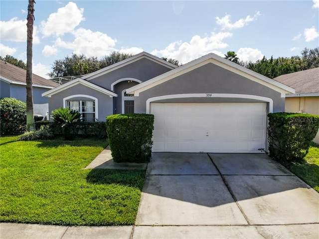309 Bailey Circle, Davenport, FL 33897 (MLS #O5902959) :: Pepine Realty