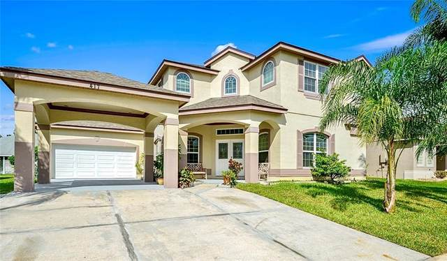 417 Knight Land Court, Orlando, FL 32824 (MLS #O5902966) :: Key Classic Realty