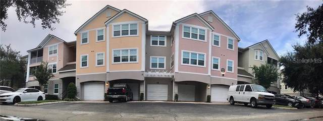 6685 Queens Borough Avenue #104, Orlando, FL 32835 (MLS #O5902967) :: Bustamante Real Estate