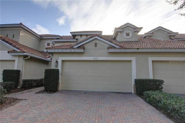 8514 Via Bella Notte, Orlando, FL 32836 (MLS #O5902968) :: Homepride Realty Services
