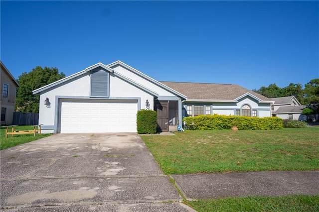 1931 Kimberwicke Circle, Oviedo, FL 32765 (MLS #O5902969) :: Bustamante Real Estate