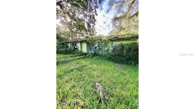 Brooksville, FL 34601 :: Pepine Realty