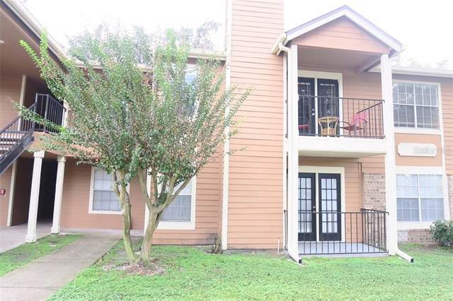 2550 N Alafaya Trail #12104, Orlando, FL 32826 (MLS #O5902972) :: Gate Arty & the Group - Keller Williams Realty Smart