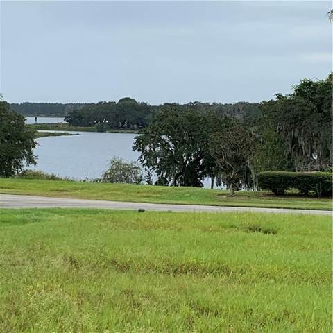 Lot 49 Royal Palm Drive, Groveland, FL 34736 (MLS #O5902978) :: Griffin Group