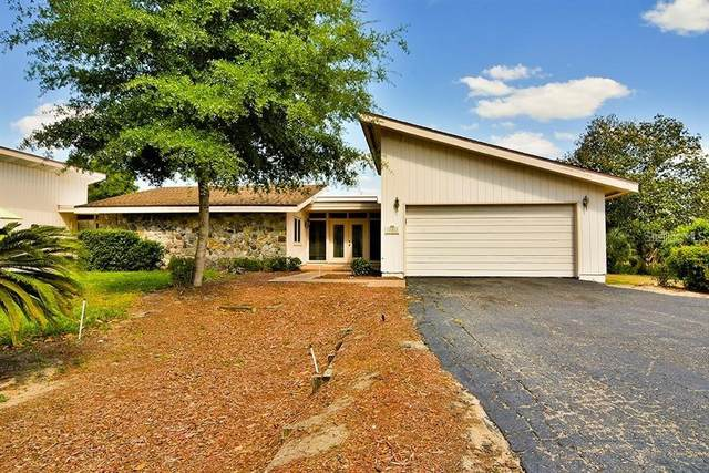 106 Canterbury Drive, Haines City, FL 33844 (MLS #O5902979) :: Gate Arty & the Group - Keller Williams Realty Smart