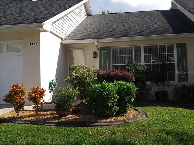 1427 Disston Avenue, Clermont, FL 34711 (MLS #O5902982) :: Real Estate Chicks