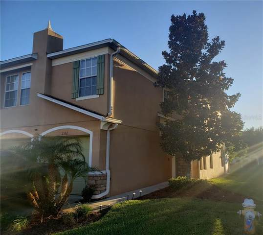 2552 Aventurine Street, Kissimmee, FL 34744 (MLS #O5902992) :: Real Estate Chicks