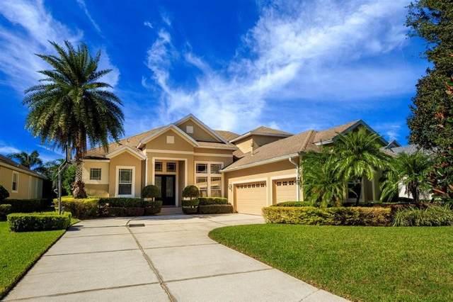 11602 Claymont Cir, Windermere, FL 34786 (MLS #O5903000) :: RE/MAX Premier Properties