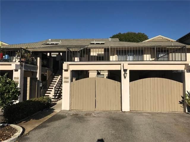 5306 Cypress Creek Drive #206, Orlando, FL 32811 (MLS #O5903004) :: Armel Real Estate