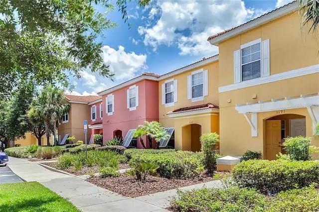 8531 Bay Lilly Loop, Kissimmee, FL 34747 (MLS #O5903021) :: U.S. INVEST INTERNATIONAL LLC