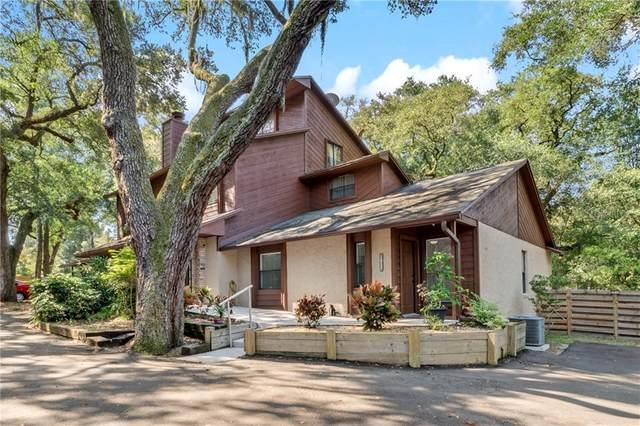 1037 Love Lane #15, Apopka, FL 32703 (MLS #O5903025) :: Bustamante Real Estate