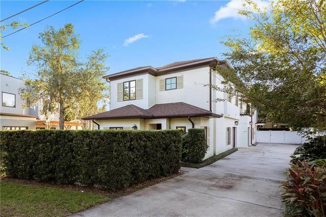 1263 Arlington Place, Winter Park, FL 32789 (MLS #O5903046) :: Real Estate Chicks