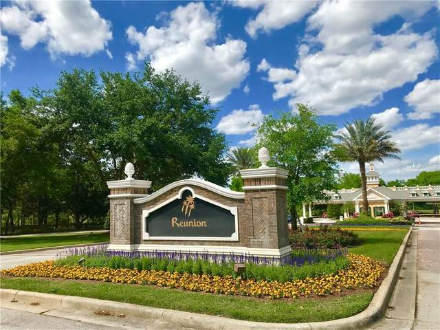 1434 Fairview Circle, Kissimmee, FL 34747 (MLS #O5903049) :: Realty One Group Skyline / The Rose Team