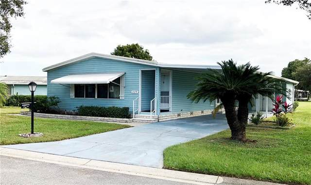 2679 Lake Grassmere Circle #903, Zellwood, FL 32798 (MLS #O5903093) :: Rabell Realty Group