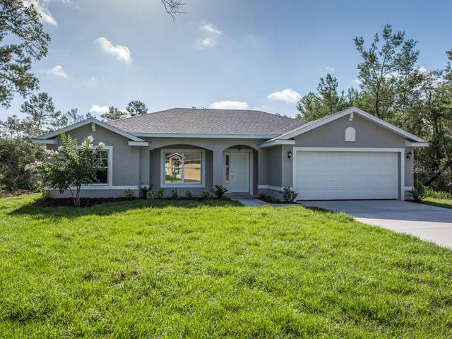 1048 East Parkway, Deland, FL 32724 (MLS #O5903128) :: Young Real Estate