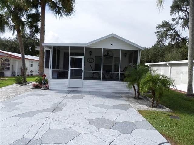 2 Long Hammock Drive, River Ranch, FL 33867 (MLS #O5903140) :: Dalton Wade Real Estate Group