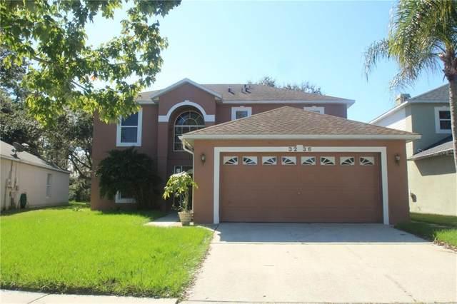 3236 Erskine Drive, Orlando, FL 32825 (MLS #O5903170) :: Griffin Group