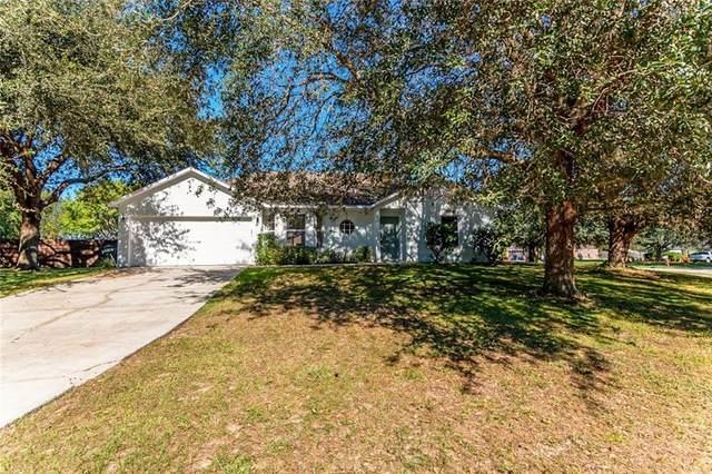 527 Brimming Lake Road, Minneola, FL 34715 (MLS #O5903208) :: Burwell Real Estate