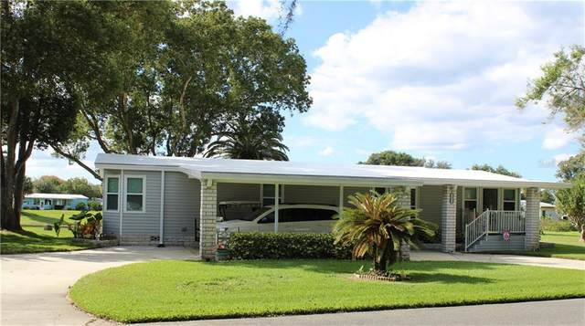 2122 Spillman Drive #143, Zellwood, FL 32798 (MLS #O5903352) :: Griffin Group